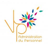 Logo VLP RH Administration du Personnel