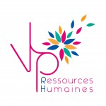 Logo VLP RH fond blanc
