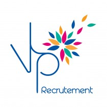 Logo VLP RH recrutement